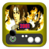 The Arcade kof 2001 Fight