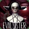 Nun Evil Sister