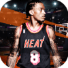 NBA 2018 Basketball