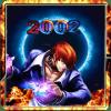 Arcade kof Games 2002 ULT