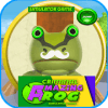 Crimial Amazing Frog Run Simulator Game