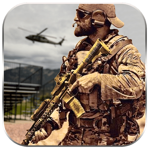Anti-Terrorism shooter: FPS 3D Shooting Game 2018