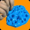 DIY Foam Slime Simulator