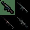 Guess PUBG GUNS