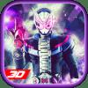 Ultimate Rider : Zi-O Henshin Fighting 3D