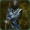 Ninja Assassin Warrior Death Survival Zombie War