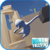 Adventure Of HUMAN  FALL  FLAT 2019