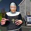 Nun Neighbor Escape from Evil