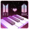 Piano Tiles S 2019  ARMY Love S