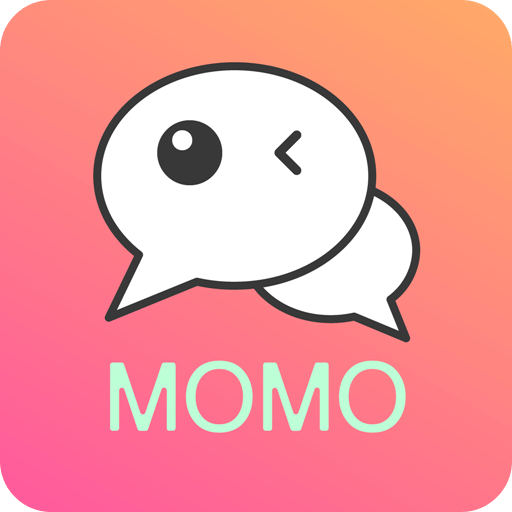 情陌陌momo