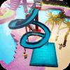 水上乐园世界:滑水梯之大冒险3D