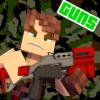 Inventory guns mod