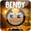 Bendy lnk Machine : Nightmare Run
