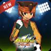 Inazuma Irebun  Endou Mamoru game