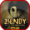 bendy devil & and ink machine game