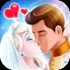 冰雪公主-皇家世纪婚礼