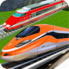 Euro Train Simulator Indonesia 2019