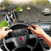 Heavy Bus Racing Simulator