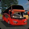IDBS Thailand Bus Simulator