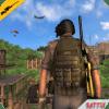 Army Commando Battleground Survival
