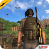 Army Commando Battleground Survival