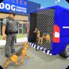 Police Dog Transport Truck Driver Simulation 3D