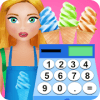 ice cream cashier game 2