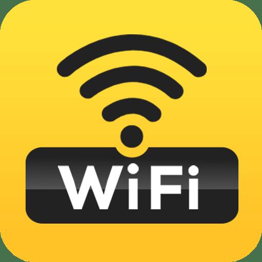 WiFi密码神器