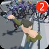 Crowd City io Zombies