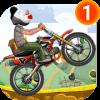Impossible Motor Bike Race Stunt