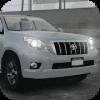 Drive Toyota Prado Sim  Suv Offroad 2019