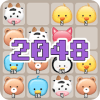 Cats of 2048