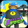 Amazing Frog Battle City Simulator 3D