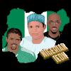 Nigerian Icon
