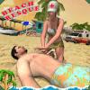 Beach Rescue Simulator  Rescue 911 Survival