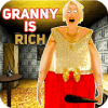 Scary Rich granny  The Horror Game 2019