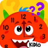 Telling Time Games For Kids  Learn To Tell Time