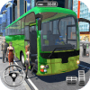 Europe Bus Simulator 2019  3D City Bus