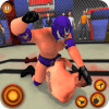 Wrestling Games Championship Wrestling Cage 2019