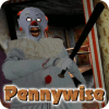 Pennywise Evil Clown