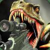 Dinosaur Sniper Shooter 3D
