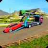 汽车运输卡车模拟器