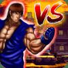 Tekken Fighter  Ultimate Superhero Fighting