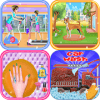Children games & Miscellaneous games