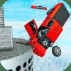 Mega Ramp Car Stunts Challenge
