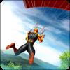 Rope Hero Survival Squad  Fire Hero Game