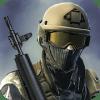 Delta's Battle Royale : borderlands shooter game