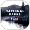 National Parks @ US  Fun Quiz