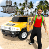 Grand Action Real Gangster: Survival Games