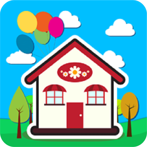 3D Coloring—PlayingHouse 2